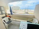 Appartement 28 m² Canet-en-Roussillon canet sud 2 pièces