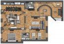 116 m² Appartement Paris   6 pièces