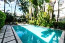 2 pièces Appartement Miami Beach   50 m²