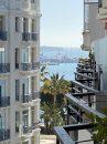 Appartement 53 m² Cannes  2 pièces