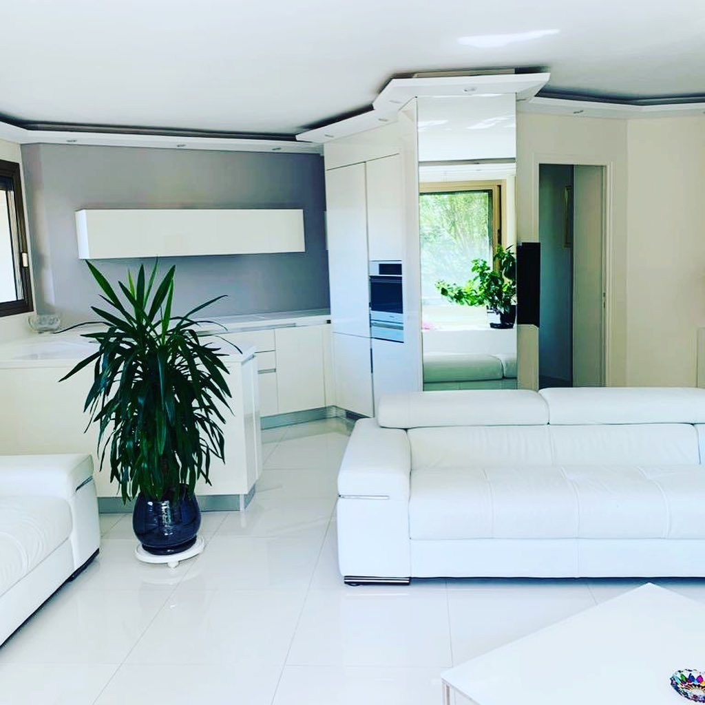 119 m² 4 pièces Appartement