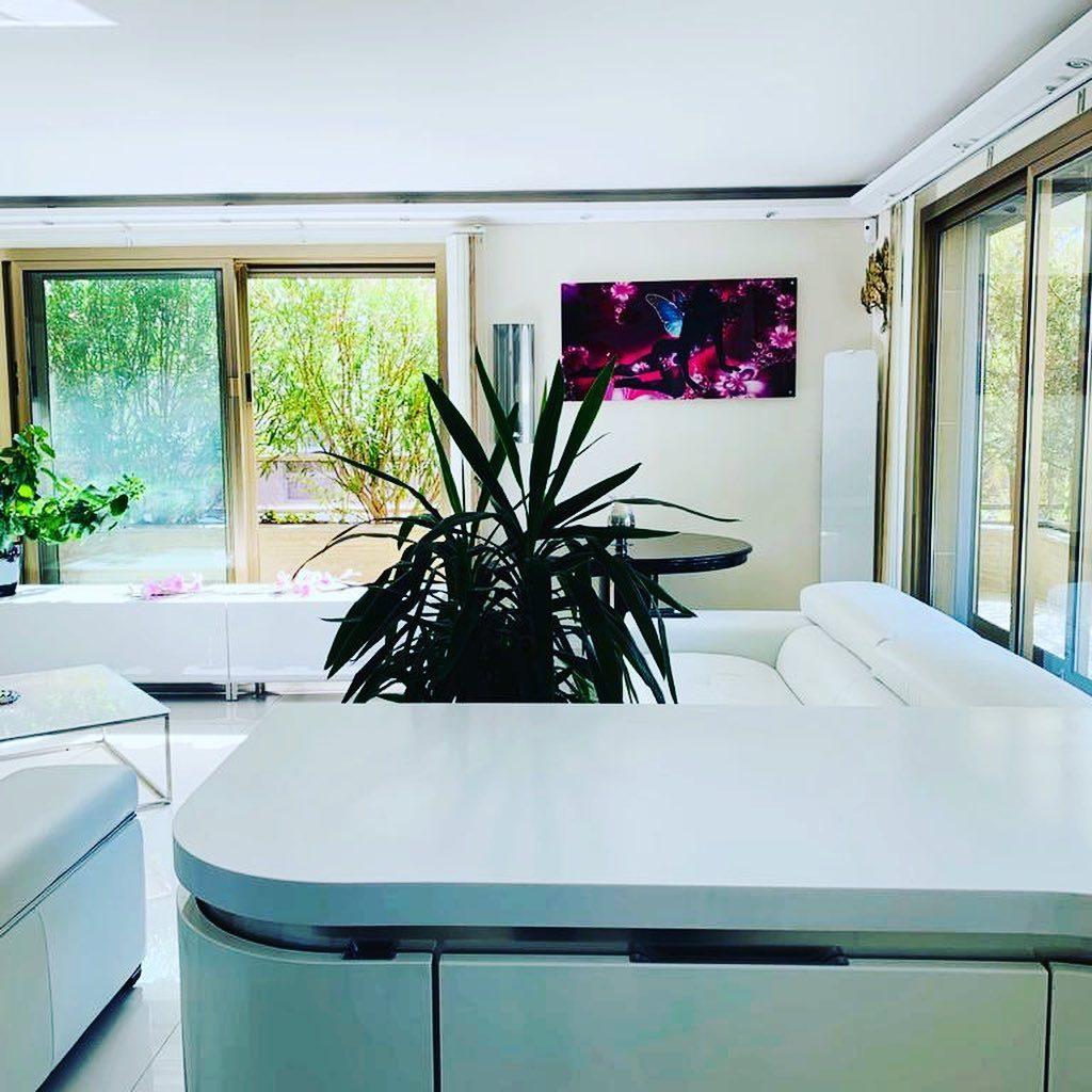 119 m²   Appartement 4 pièces