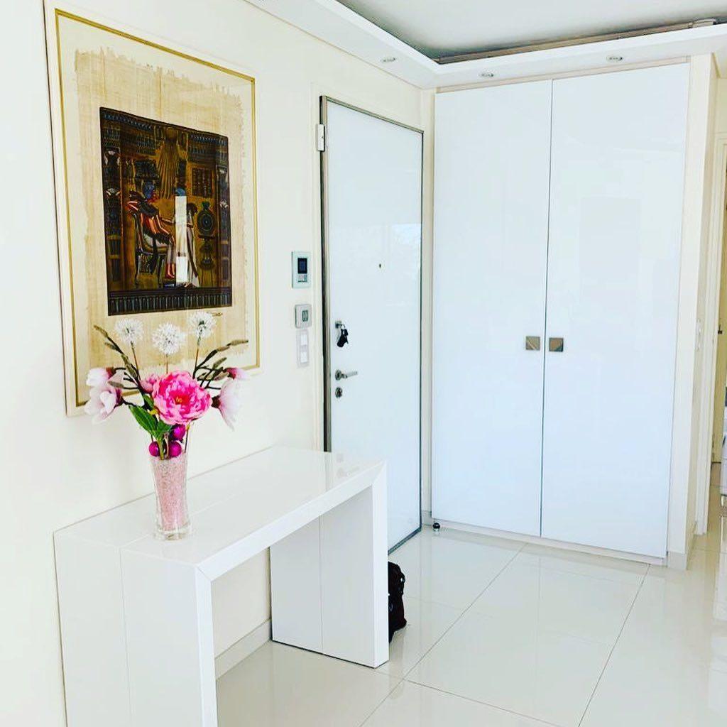Appartement  4 pièces  119 m²