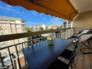 Appartement 60 m² Cannes  3 pièces