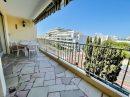 2 pièces 50 m² Cannes  Appartement