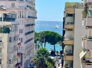 2 pièces  Cannes  40 m² Appartement
