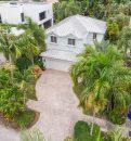 Fort Lauderdale   5 pièces 186 m² Maison