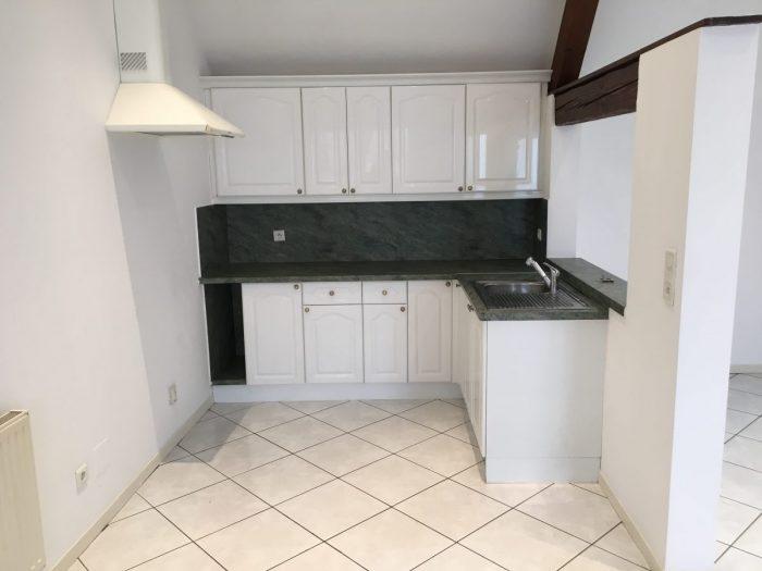 Appartement Molsheim