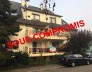 Appartement Strasbourg prox place de l'étoile 3 pièces 71 m²
