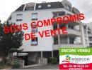 Appartement 70 m² Eckbolsheim  3 pièces