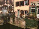 Appartement 46 m² Strasbourg PETITE FRANCE 2 pièces