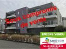 Appartement  3 pièces Holtzheim  68 m²
