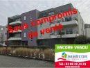 Appartement 68 m² Holtzheim  3 pièces