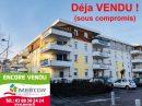 82 m² 4 pièces Strasbourg Parc des Poteries Appartement