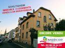pièces Immeuble 206 m² Schiltigheim
