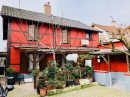 Strasbourg Cronenbourg 6 pièces  136 m² Maison