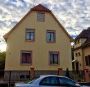 6 pièces 130 m²  Strasbourg  Maison