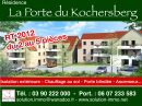 Programme immobilier  Stutzheim-Offenheim KOCHERSBERG 0 m²  pièces