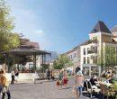 Appartement  Villiers-sur-Marne  34 m² 1 pièces