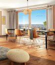Appartement 104 m² Noisy-le-Grand  5 pièces
