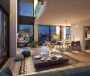 Appartement 46 m² Paris  2 pièces