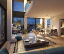 Appartement 69 m² Paris  3 pièces