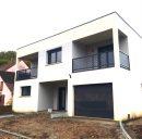 Maison 140 m² Soultz-Haut-Rhin  6 pièces