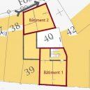 10 pièces Thann  600 m²  Maison