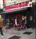 Fonds de commerce 0 m² Angers Angers centre  pièces