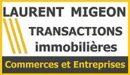 Fonds de commerce 1000 m²   pièces