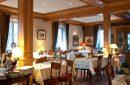 Restaurant au coeur du village touristique de Graufthal