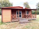 Maison 35 m²  3 pièces