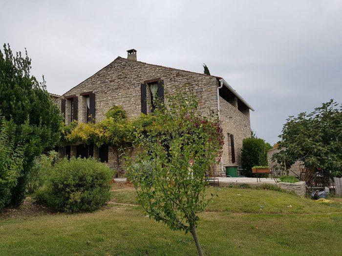 maison villa vente montfuron m tres carr s 145 dans le domaine de montfuron alpes de haute provence