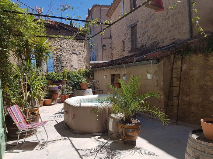 VenteMaison/VillaGRAMBOIS84240VaucluseFRANCE