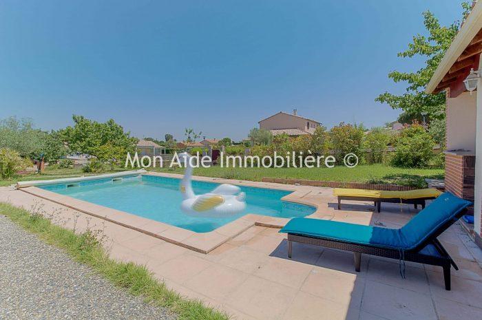 VenteMaison/VillaMONTASTRUC LA CONSEILLERE31560Haute GaronneFRANCE