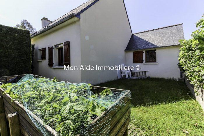VenteMaison/VillaSAINT-BRIEUC22000Côtes d'ArmorFRANCE
