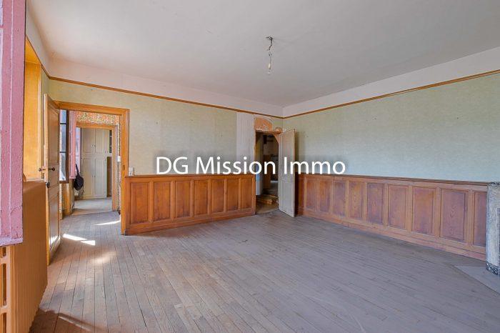 maison villa vente espalion m tres carr s 130 dans le domaine de espalion aveyron