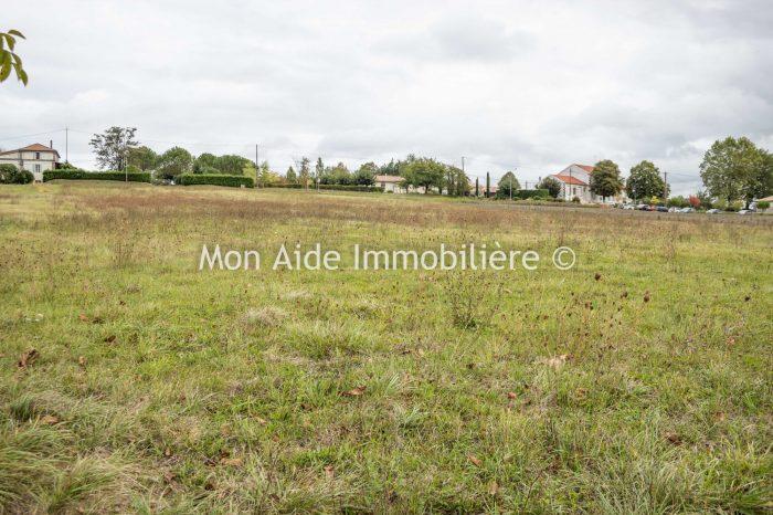VenteTerrainLAVERGNE47800Lot et GaronneFRANCE