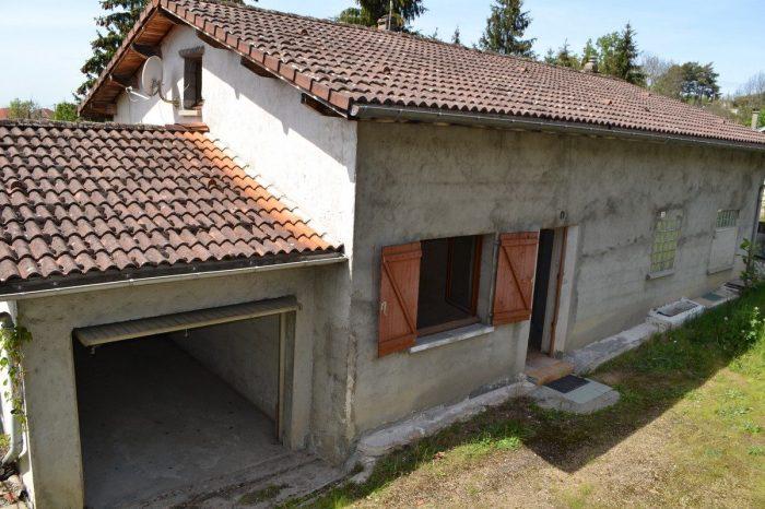 VenteMaison/VillaTHIERS63300Puy de DômeFRANCE