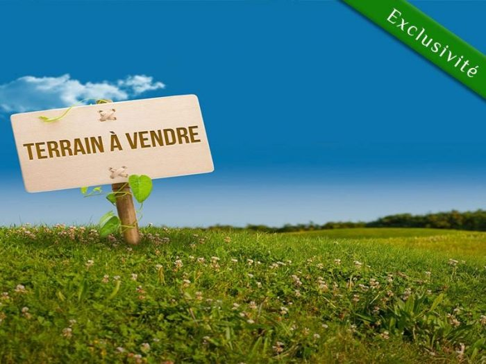 VenteTerrainVERTAIZON63910Puy de DômeFRANCE