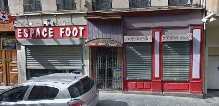 Location annuelleBureau/LocalSAINT-ETIENNE42000LoireFRANCE