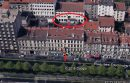 Immobilier  300 m² Saint-Étienne Centre 2 1 pièces