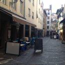 Fonds de commerce 143 m²  pièces  Saint-Étienne
