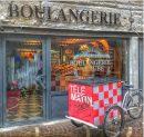 Fonds de commerce 160 m² Saint-Étienne Quartier Vingré  pièces