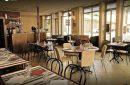 Fonds de commerce 100 m² Saint-Étienne Prox Cité du design  pièces