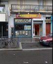 Fonds de commerce 160 m² Saint-Étienne Facultés  pièces