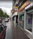 Fonds de commerce  pièces 160 m² Saint-Étienne Facultés