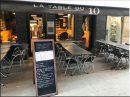 Fonds de commerce  Saint-Étienne COEUR DE VILLE 100 m²  pièces