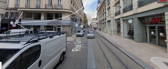 VenteBureau/LocalSAINT-ETIENNE42100LoireFRANCE