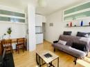 Appartement La Rochelle  16 m² 1 pièces